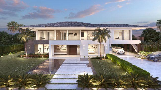 Villa Castilla
