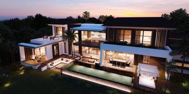 Villa Ayutthaya