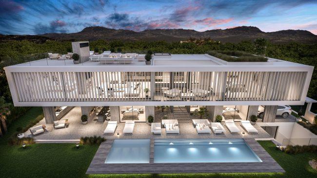 Villa Cubus