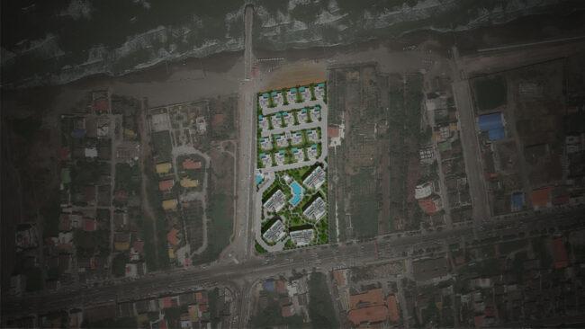 Nor Masterplan Development