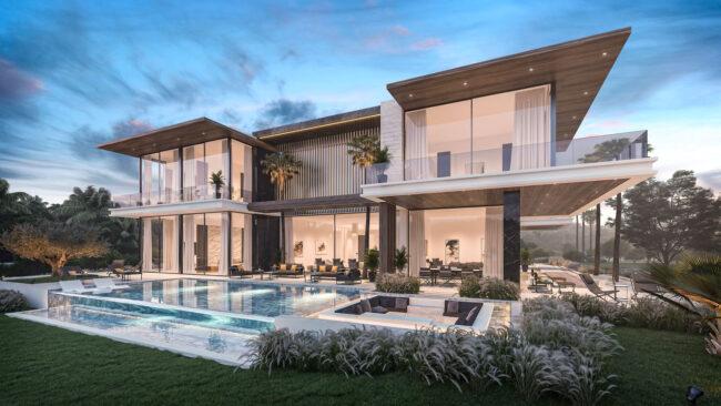 HH Villa