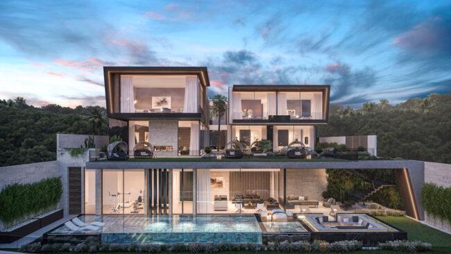 Noor Villa